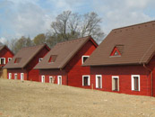 NEW ACCOMMODATION FACILITIES IN THE JESENÍKY